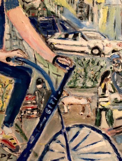 , 'NYC #1,' , Pleiades Gallery