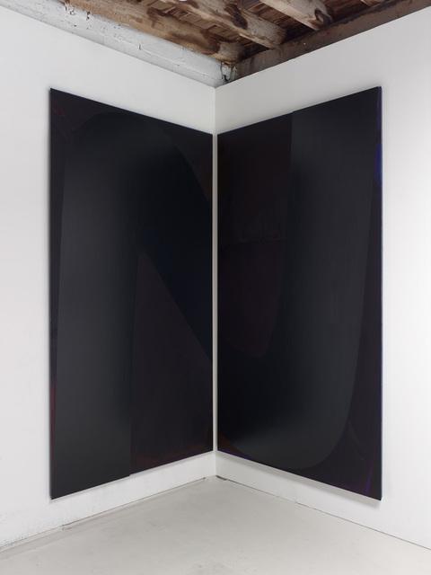 , 'Salt,' 2016, Nathalie Karg Gallery