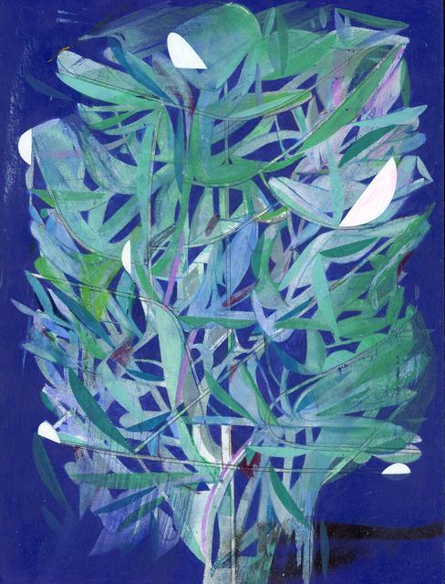 Andrew Holmquist, 'Tree: 1', 2019, Carrie Secrist Gallery