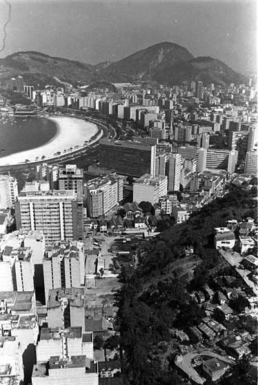 , 'Série Rio de Janeiro #30,' 1968, Galeria Lume