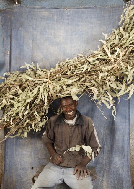 , 'Dida, Ethiopia,' 2012, Catherine Edelman Gallery