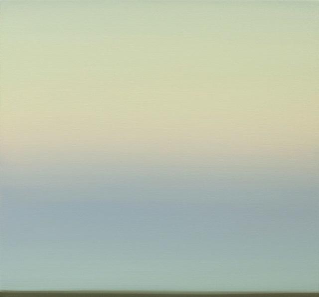 Lisa Grossman, 'Earth Shadow 7', 2014, Haw Contemporary