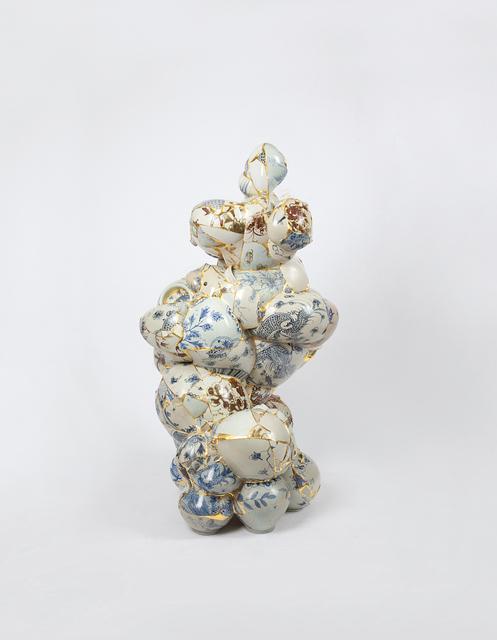Yeesookyung, 'Translated Vase', 2010, Phillips