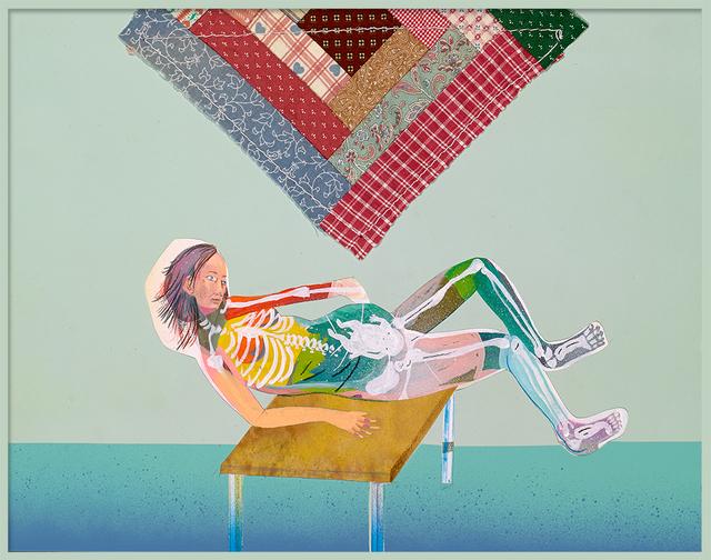 , 'Grandma Mother Daughter ,' 2014, Mark Moore Fine Art