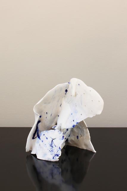 , 'Flabber,' 2017, New Art Centre