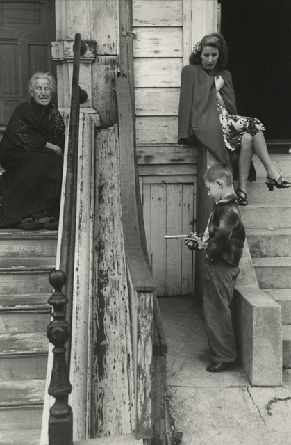 Henri Cartier-Bresson, 'San Francisco', 1946, Ostlicht. Gallery for Photography