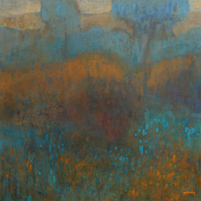, 'Coulee Haze I,' , Wallace Galleries