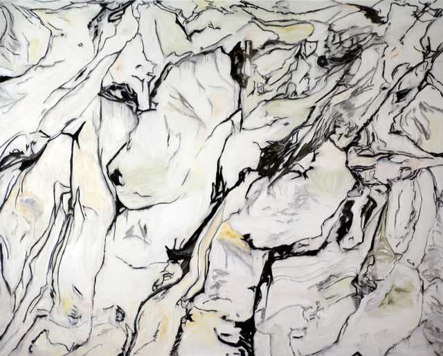 , 'Live-Wall-Revery 5,' 2017, Gallery Baton