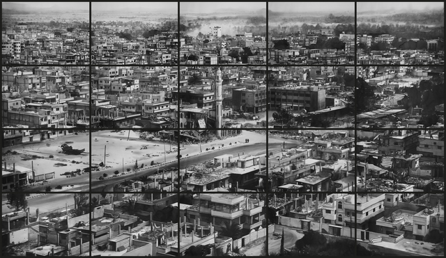 Radenko Milak, 'Damascus, July 17, 2015', 2018, L'agence à Paris