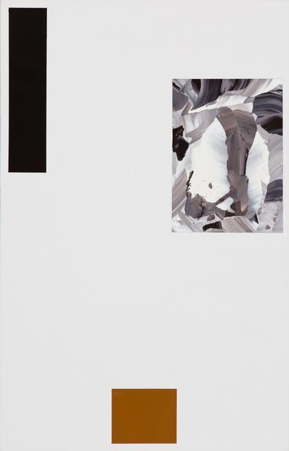 , 'Untitled [1.875],' 2017, Stevenson