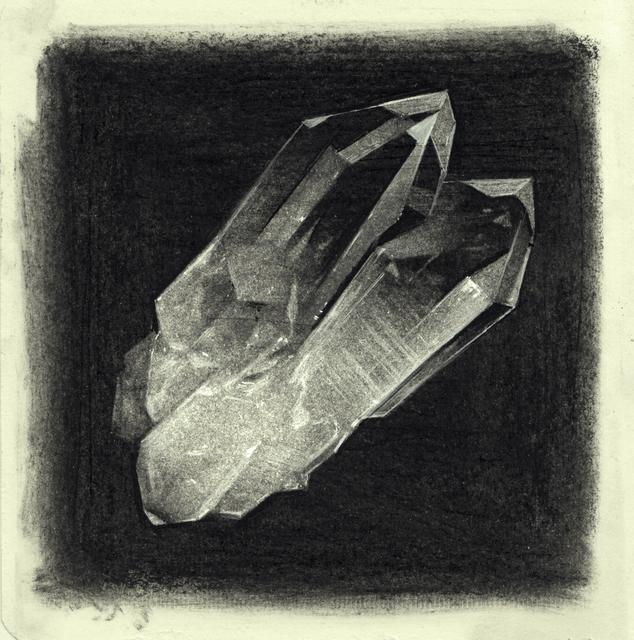 , 'Crystal 4,' 2017, AFA Gallery