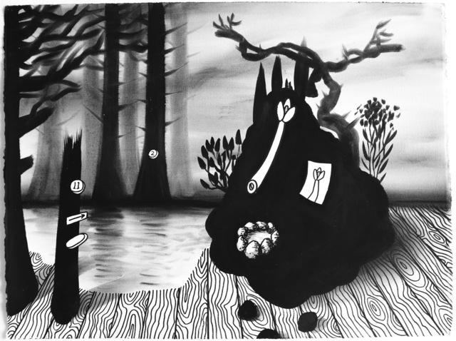 , 'Domestic Sublime 7 ,' 2010, Aindrea Contemporary