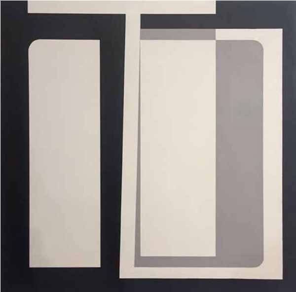 , 'Serie Fundamentos # 23,' 1969-2017, Leon Tovar Gallery