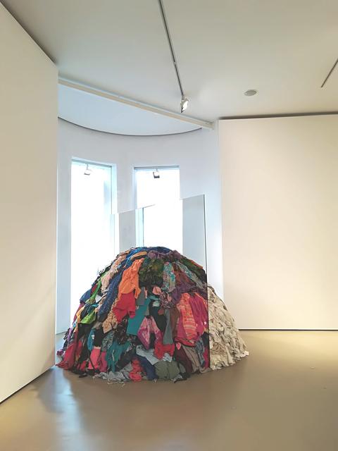 , 'Metamorfosi (For Vienna) ,' 2018, Mario Mauroner Contemporary Art Salzburg-Vienna