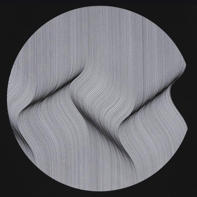 , 'Bianco Nero,' 2017, Contempop Gallery