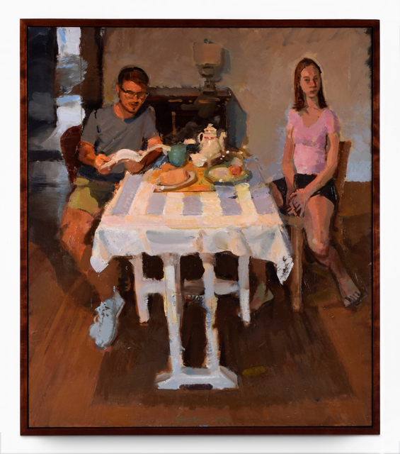 , 'Summer,' 2016, Stanek Gallery
