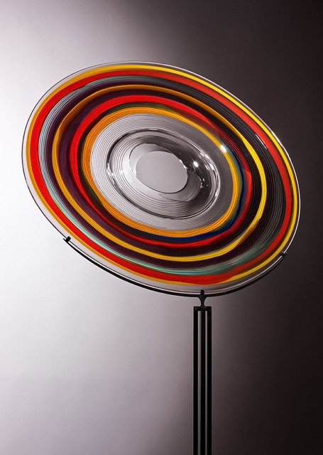 , 'SATURNO,' 2009, Traver Gallery