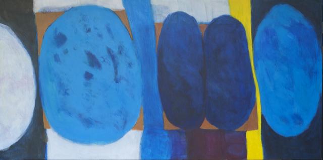 , 'Moonseeds,' ca. 2014, bG Gallery