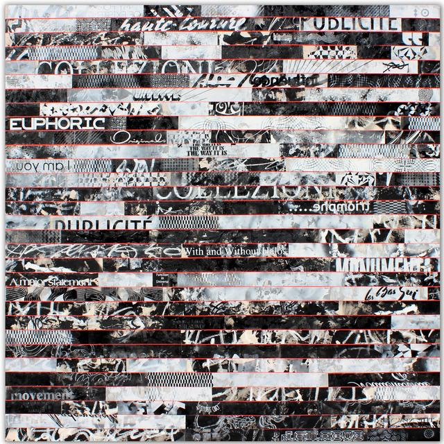 , 'Bhavanga 1,' 2016, Jennifer Kostuik Gallery