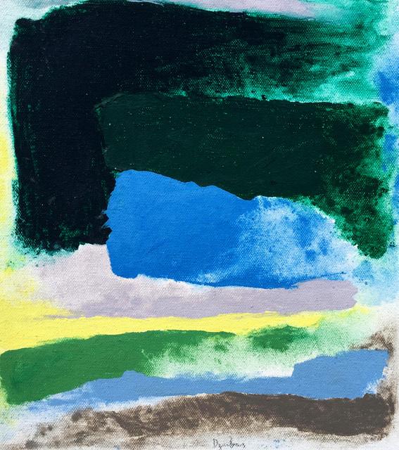 Friedel Dzubas, 'North Ledge', 1975, Rumi Galleries