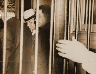"""Martin """"Buggsy"""" Goldstein, 31st Arrest"""