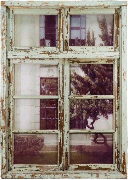 , 'Neighbor's Window`St.Petersburg Style #3 圣彼得堡风窗户 #3,' 2014, Leo Xu Projects