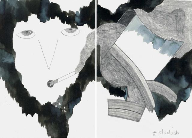 , 'La noche es nuestra (#xlddash),' 2018, Estrany - De La Mota