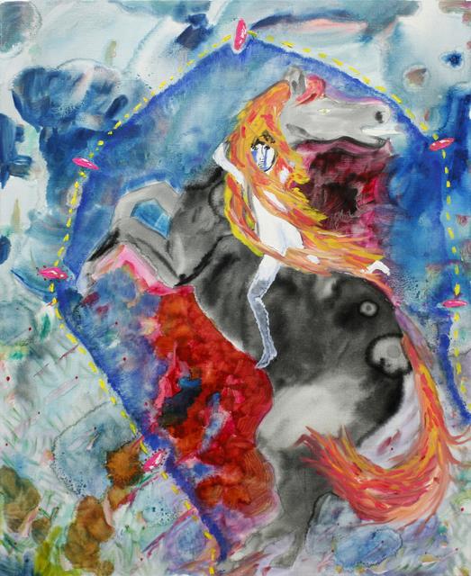 , 'Self-portrait 225,' 2010, GALLERY MoMo