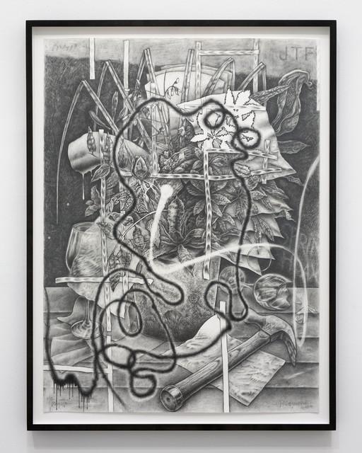 , 'Spring Hoax,' 2014, Baik Art