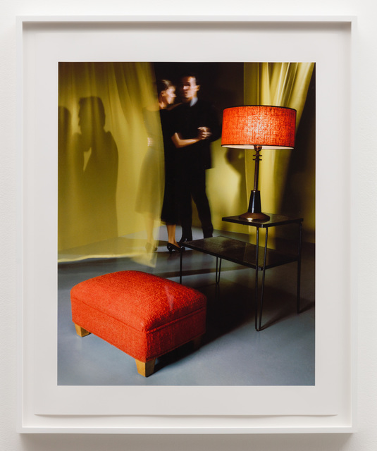Jo Ann Callis, 'Dancing Couple', 1985, Anat Ebgi