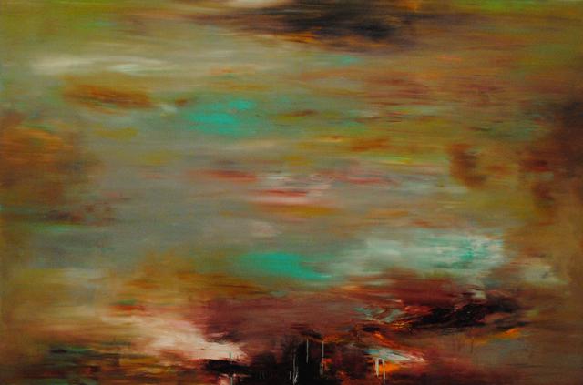 MD Tokon, 'Music on the Land', 2014, Isabella Garrucho Fine Art