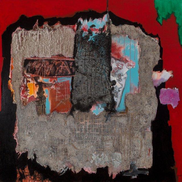 Enrico Donati, 'Denderra IV', 1984, Heritage Auctions