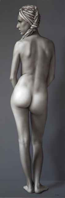 , 'Diana III,' 2017, Louis K. Meisel Gallery