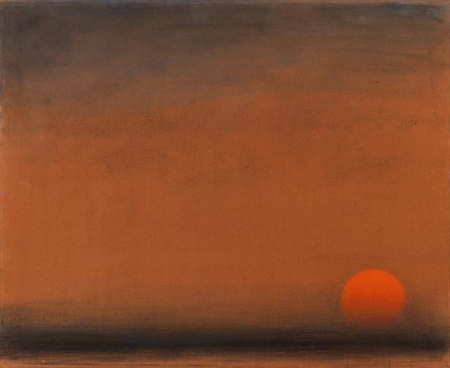 , 'Sundown,' 2012, Galerie Kovacek & Zetter