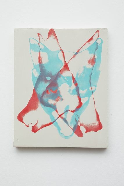 , 'Disagreeable Coyote #4 or 5,' 2015, Albert Merola Gallery