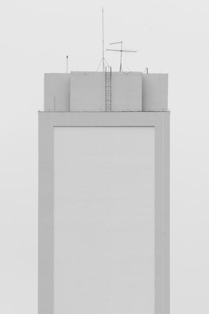 , 'Campo Cego #8,' 2013, Galeria da Gávea