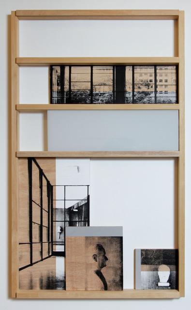 , 'Fachada-Dispositivo 01,' 2014, Silvia Cintra + Box 4