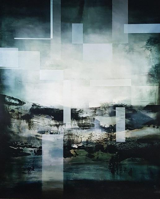 Joachim van der Vlugt, 'The aftermath I', 2018, Artistics