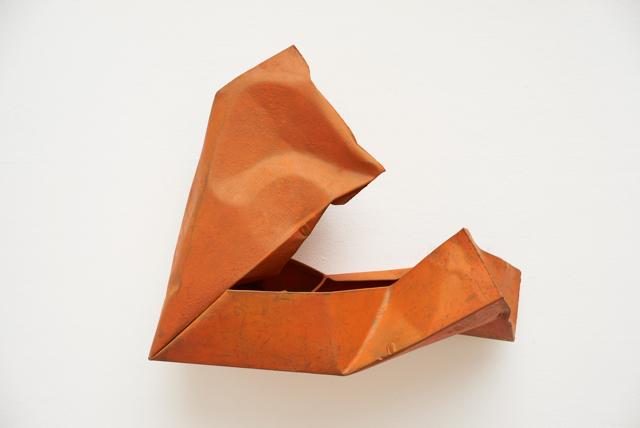 , 'Schreihals  ,' 2015, Galerie Nathalie Obadia