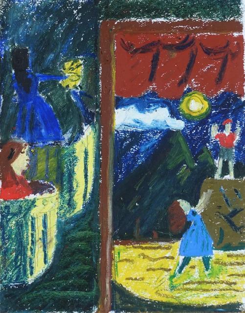 , 'Slap,' 2018, 1969 Gallery