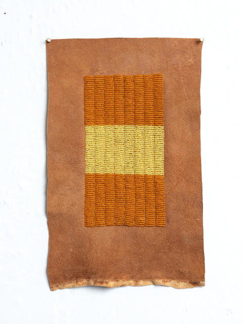 Glen Hanson, 'Orange Yellow Orange', 2019, inde/jacobs