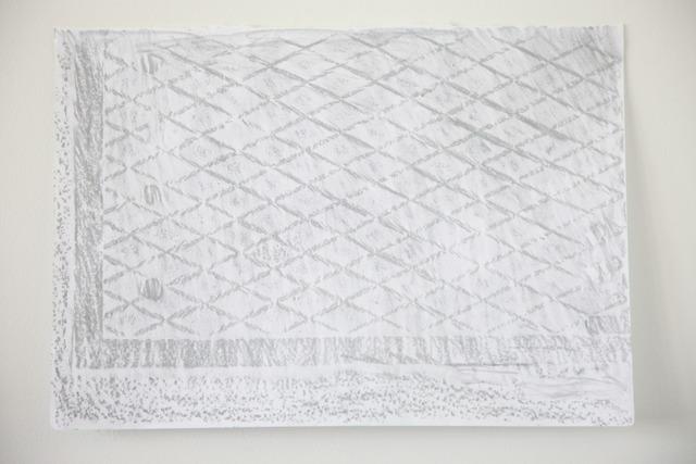 , 'Gaz de París,' 2013, Instituto de Visión