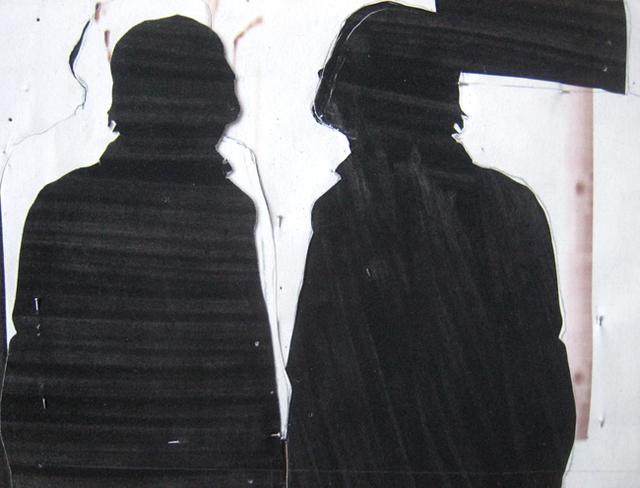 , 'Sans Titre,' 2012, Mario Mauroner Contemporary Art Salzburg-Vienna