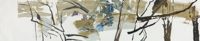 Chih-Hung Kuo, 'Study of Landscape 41', 2017, Aki Gallery