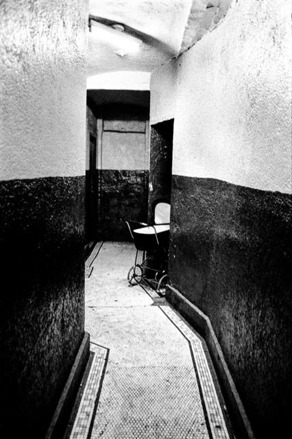 Ken Schles, 'Baby Carriage', 1985, Howard Greenberg Gallery