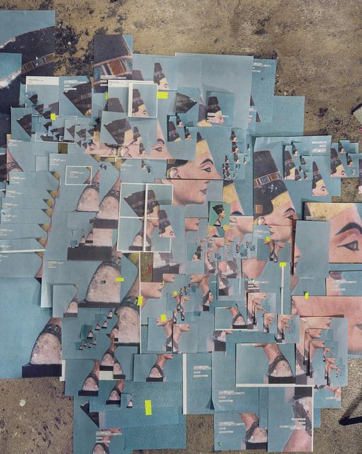 , '432 Photographs of Nefertiti,' 2015, Foxy Production