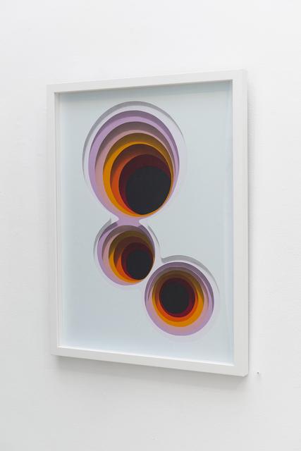 , 'Limbus_4,' 2015, Hashimoto Contemporary