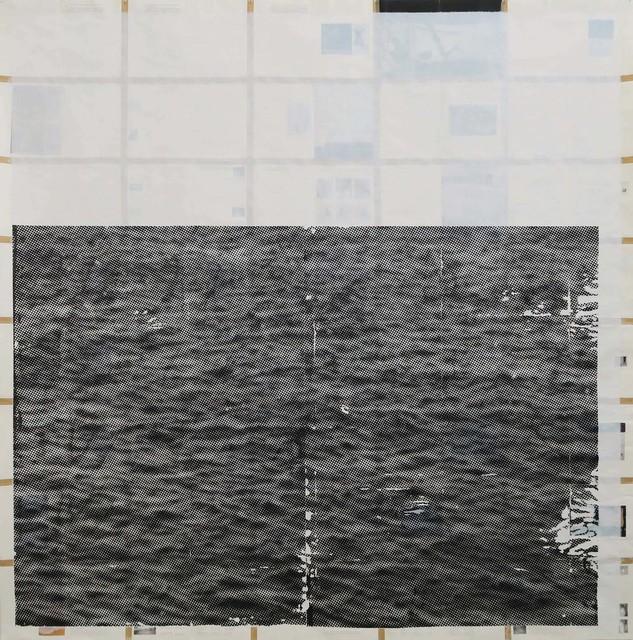 , 'O Fim do Mundo (1),' 2017, Giorgio Persano