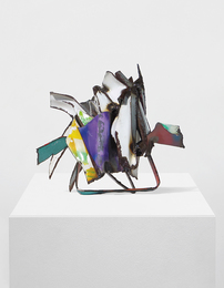 John Chamberlain, 'Tabasco fiasco,' 2003, Phillips: 20th Century and Contemporary Art Day Sale (February 2017)
