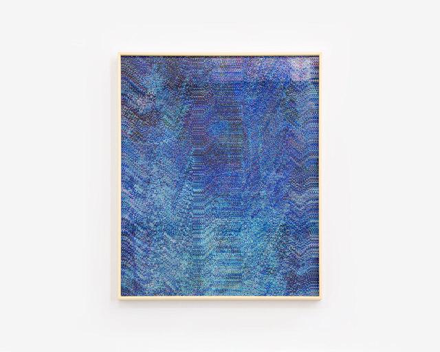 Mathieu Merlet Briand, '#DNA #6', 2019, Contemporary Art Platform Kuwait